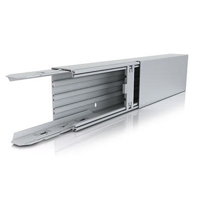 Trunking 73 Unex, the new design